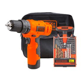Kit-Taladro-inalambrico-Black--Decker-HP12-y-set-de-accesorios-BDA50X