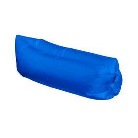 Colchon-reposera-inflable-Home-TFK-CI-03-Azul