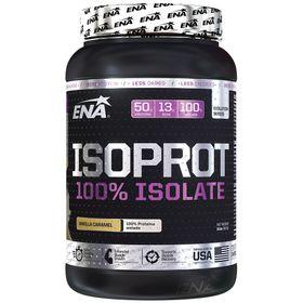 Proteina-aislada-Ena-Sport-Isoprot-sabor-Vainilla-Caramel-907-gr