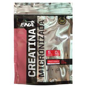 Suplemento-Nutricional-Ena-Sport-Creatina-Micronizada-sabor-Fruit-Punch-300-gr