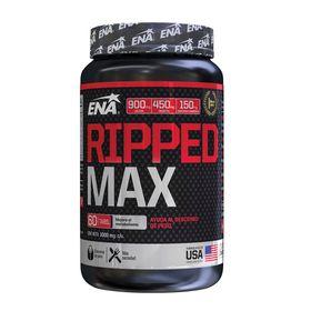 Quemador-de-grasa-Ena-Sport-Ripped-Max-60-comprimidos