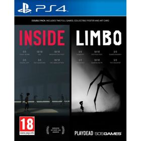 Juego-PS4-505-Games-Inside-Limbo-Double-Pack