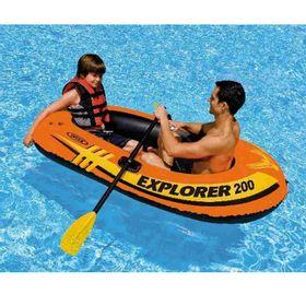 Bote-Inflable-Intex-Explorer-200