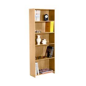Biblioteca-Platinum-90130-roble