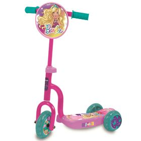 Scooter-Unibike-Barbie