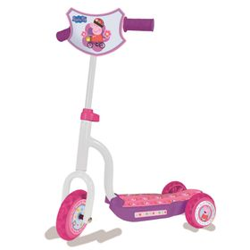 Scooter-Unibike-Peppa-Pig