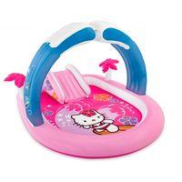 Pileta-Intex-Play-Center-Inflable-Hello-Kitty