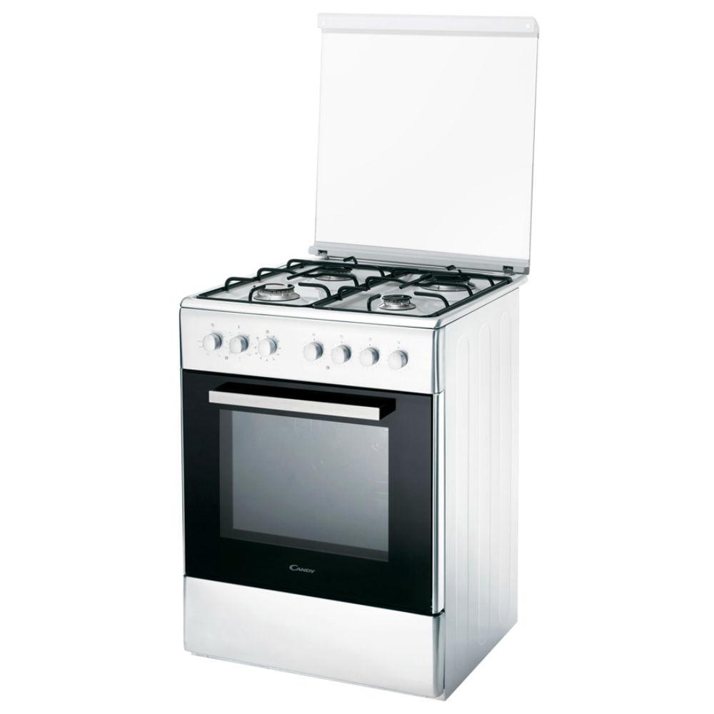 Cocina-Combinada-Candy-CCG6503PW-60CM
