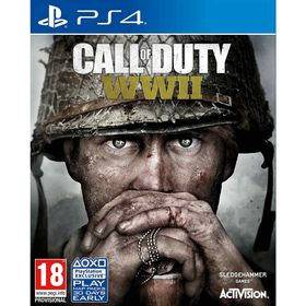 Juego-PS4-Activision-Call-of-Duty-World-War-2