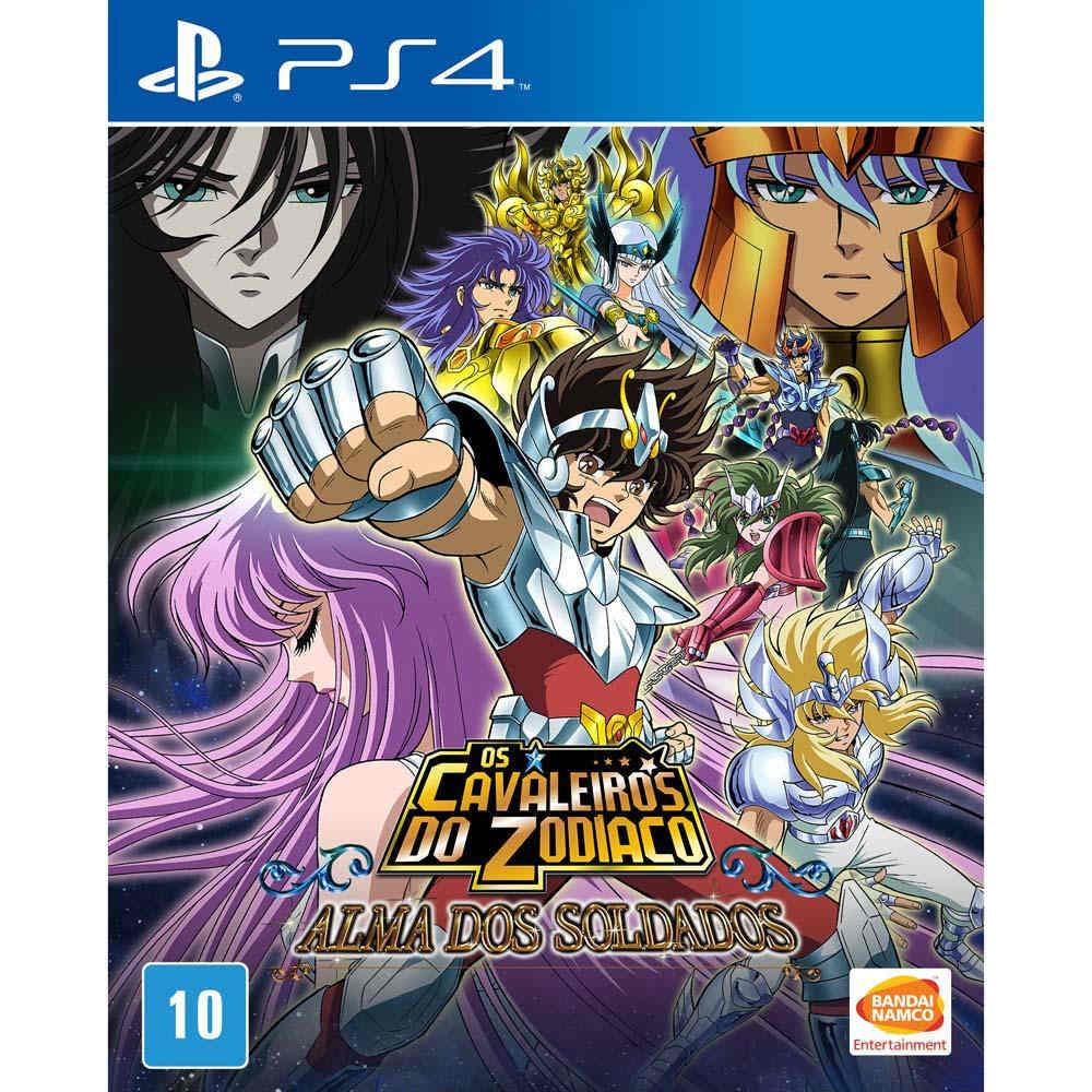 Juego-PS4-Bandai-Namco-Saint-Seiya-Soldiers-Soul