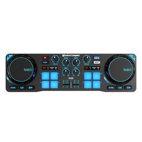 Mixer-Hercules-DJ-Control-Compact