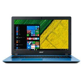 NotebookAcerA3155134ZSCoreI3