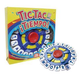 Juego-de-Mesa-Ooba-Tic-Tac-Tiempo