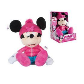 Peluche-Interactivo-Disney-Minnie-Tiene-Frio