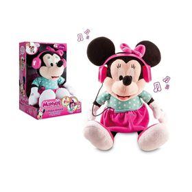 Peluche-Interactivo-Disney-Minnie-con-Auriculares