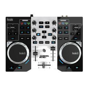 Mixer-Hercules-DJ-Control-Instinct