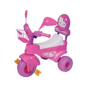 Triciclo-Biemme-Kitty