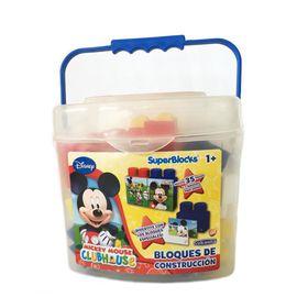 Bloques-de-construccion-35-piezas-Mickey-Mouse-Vulcanita