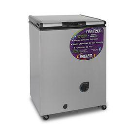freezer-horizontal-inelro-fih130-135-lts-gris-plata-50005787