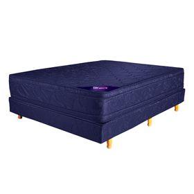 conjunto-resortes-europeo-plus-pillow-europeo-200-x-200-azul-10010060