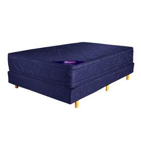 conjunto-resortes-europeo-plus-pillow-europeo-190-x-140-azul-10010070