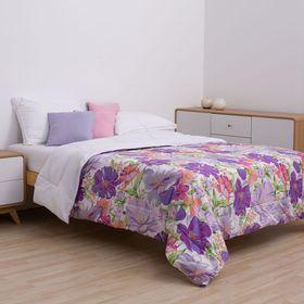 cubrecama-oro-2-1-2-plazas-flor-violeta-50030514