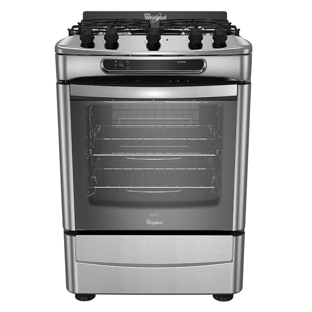 Cocina-Whirlpool-WF360XG
