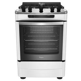 Cocina-Whirlpool-WF160XB