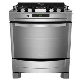 Cocina-Whirlpool-WF876XG