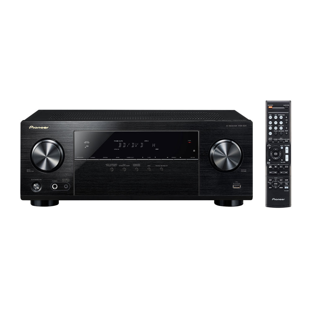 Home-Theater-Pioneer-VSX-531
