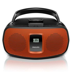 Radiograbador-Philips-AZ391-77