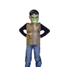 Kit-de-remera-manga-larga-mas-mascara-Hulk-Avengers