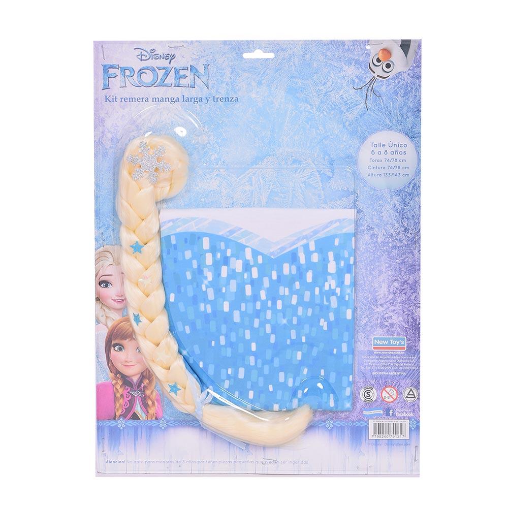 Kit-de-remera-mas-accesorio-Frozen