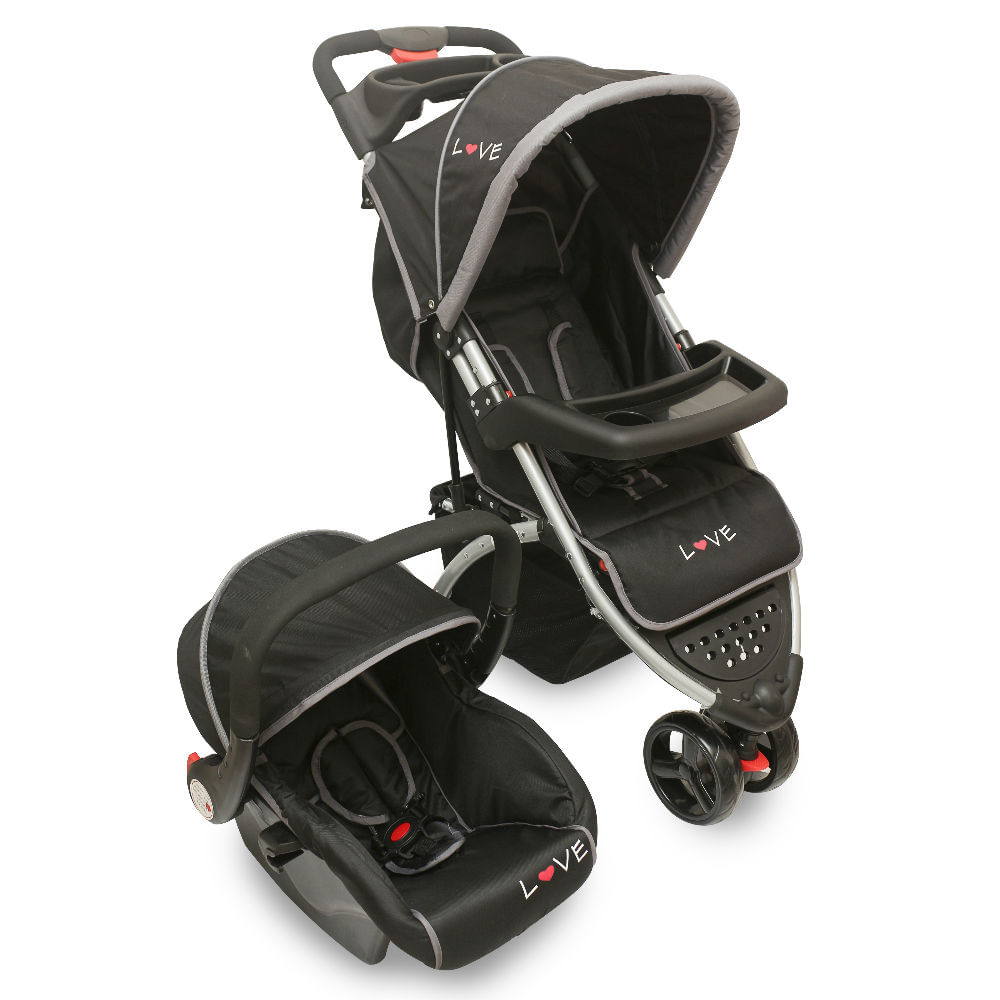 Coche-de-Bebe-Travel-System-Love-248-Negro