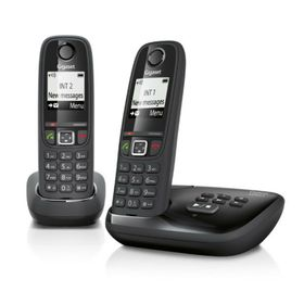 Telefono-Inalambrico-Gigaset-AS405A-Duo