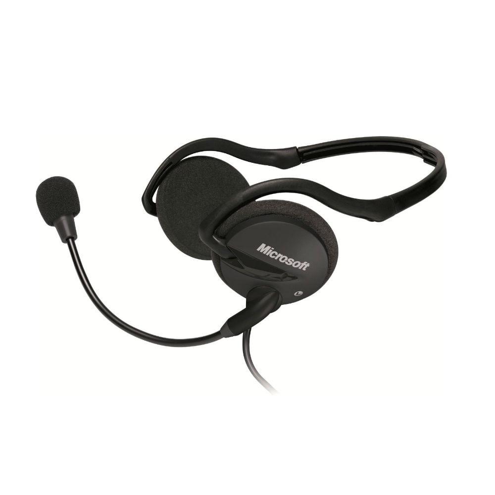 Auriculares-Microsoft-Lifechat-LX-2000