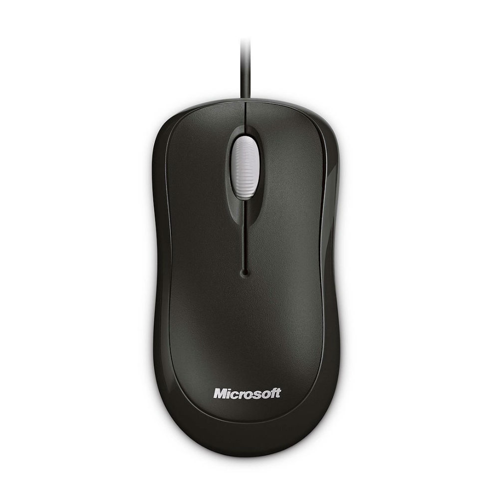 Mouse-Microsoft-Basic-Optical