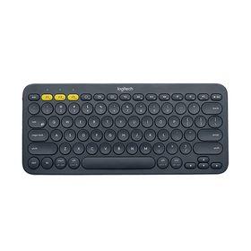 Teclado-Logitech-K380-Multi-Device-Bluetooth-Negro