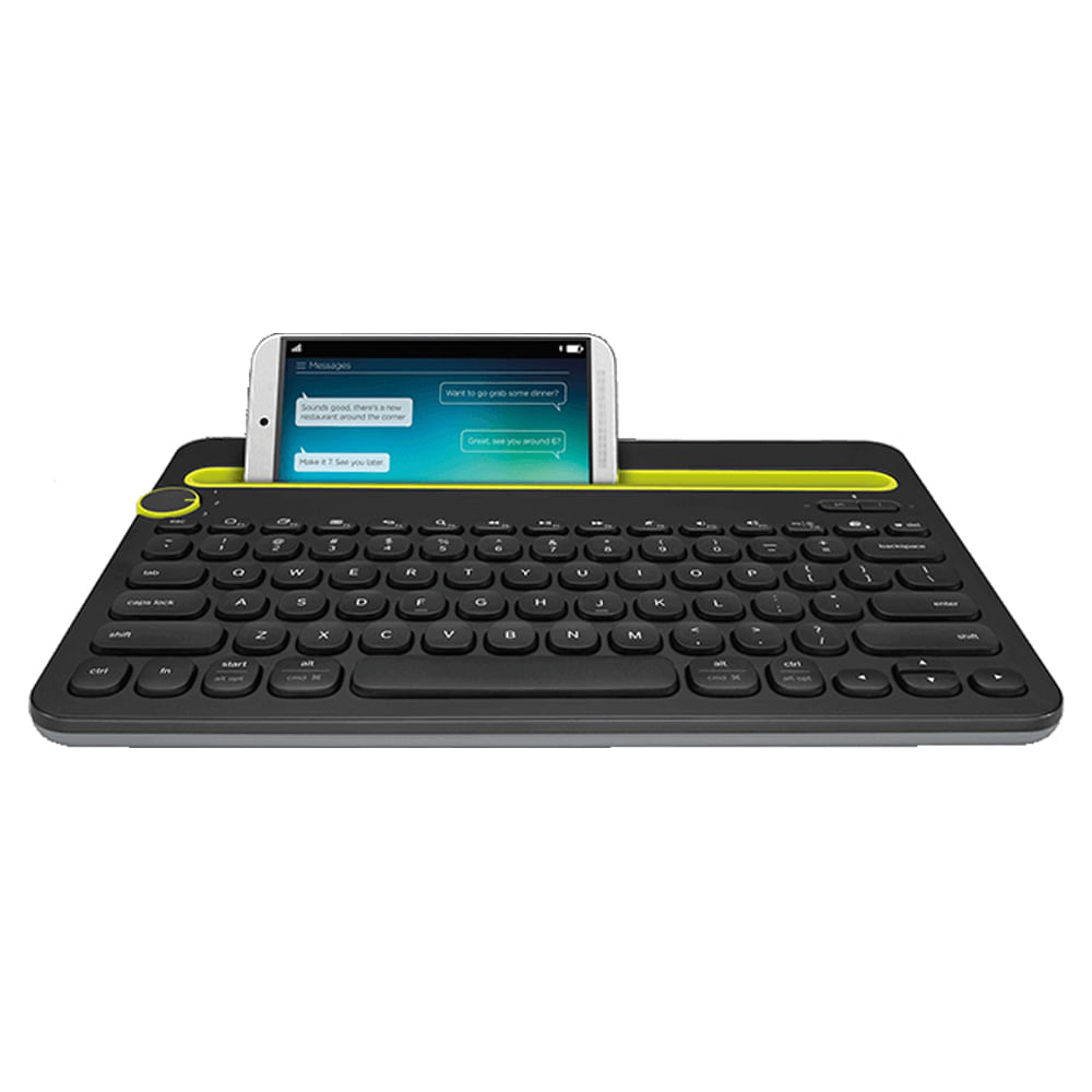 Teclado-Logitech-Bluetooth-Multi-Device-K480-Negro