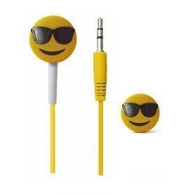 Auricular-In-Ear-Urbano-Emoji-Sunglasses