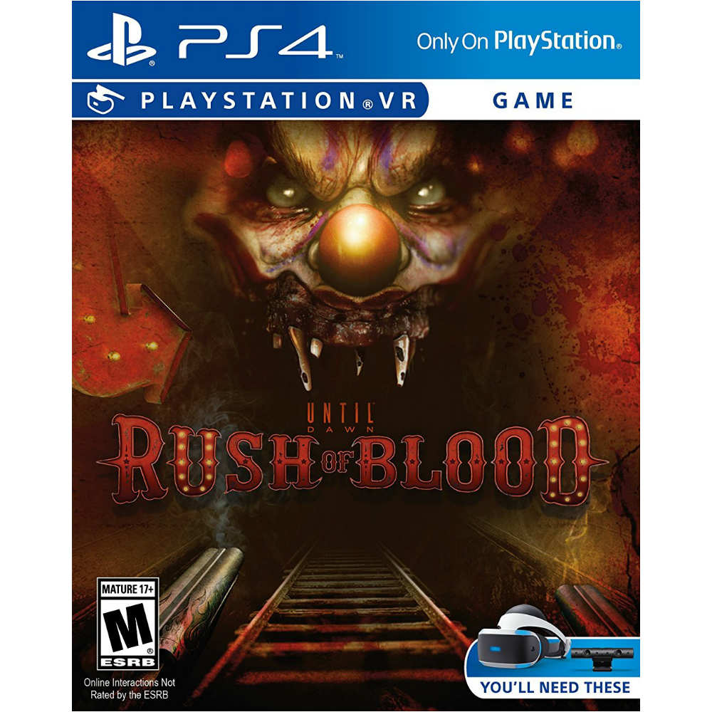 Juego-PS4-Sony-Until-Dawn-Rush-of-Blood