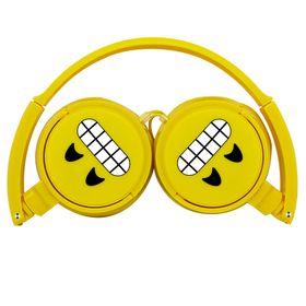 Auriculares-Urbano-Design-Emoji-Teeth