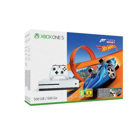 Consola-Xbox-One-S-Microsoft-500GBForza-Horizon-3-y-Hot-Wheels-Expansion