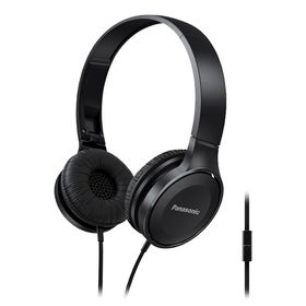 Auriculares-Panasonic-RP-HF100ME-K