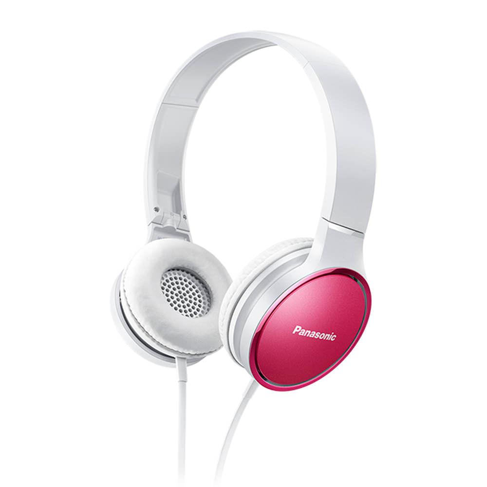 Auriculares-Panasonic-RP-HF300E-P