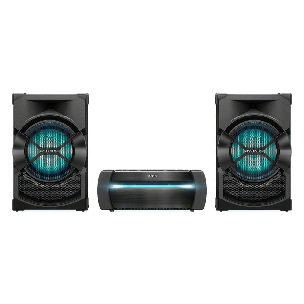Maxicomponente-Sony-Shake-X10D