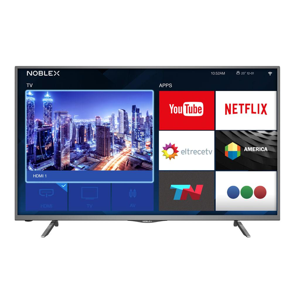Smart-TV-Noblex-43-EA43X5100