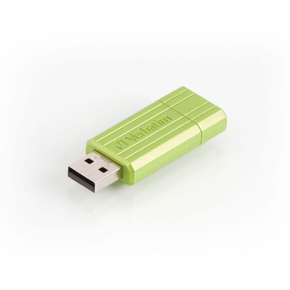 PENDRIVE-VERBATIM-16GB-VER4907