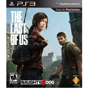 JUEGO-PS3-SONY-THE-LAST-OF-US