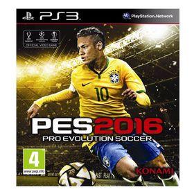 JUEGO-PS3-KONAMI-PES-2016